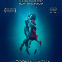 Picoteo por zona monopol y peli -The shape of water- (vose) en el monopol